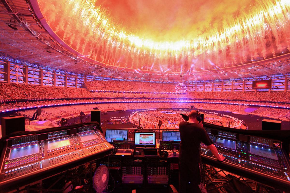 European Olympic Games, Baku featured image