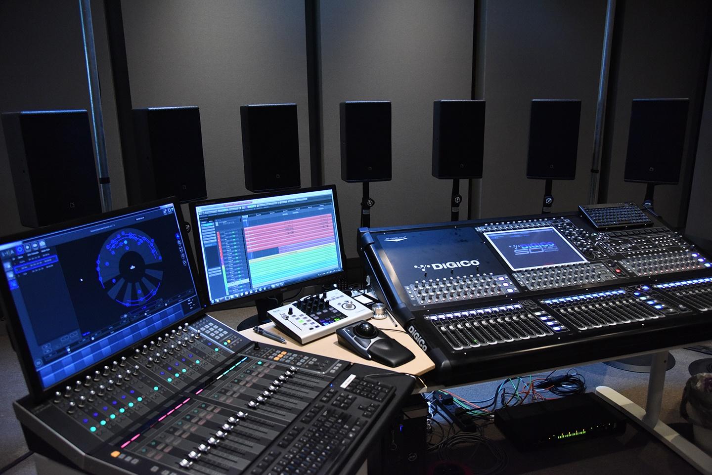 L-ISA Studio Rental featured image