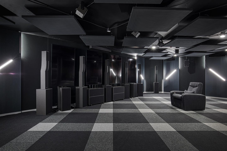 L-ISA Auditorium Rental featured image