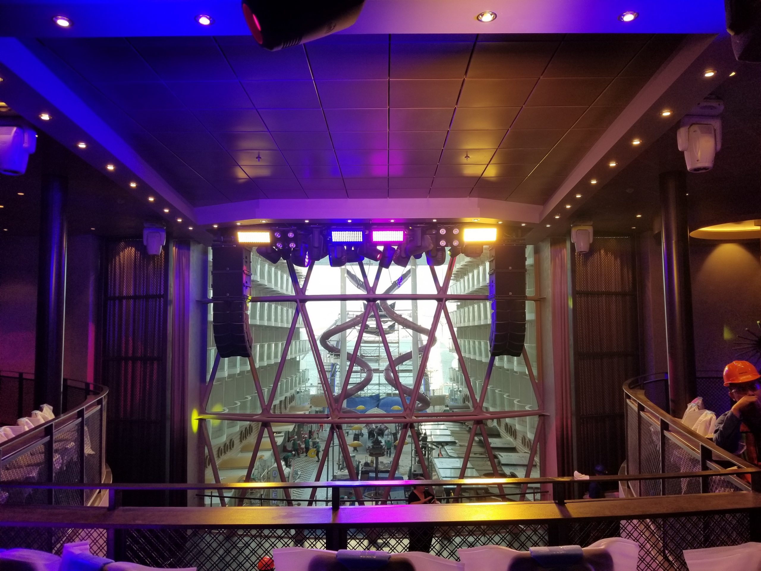 Royal Caribbean International: Oasis of the Seas featured image