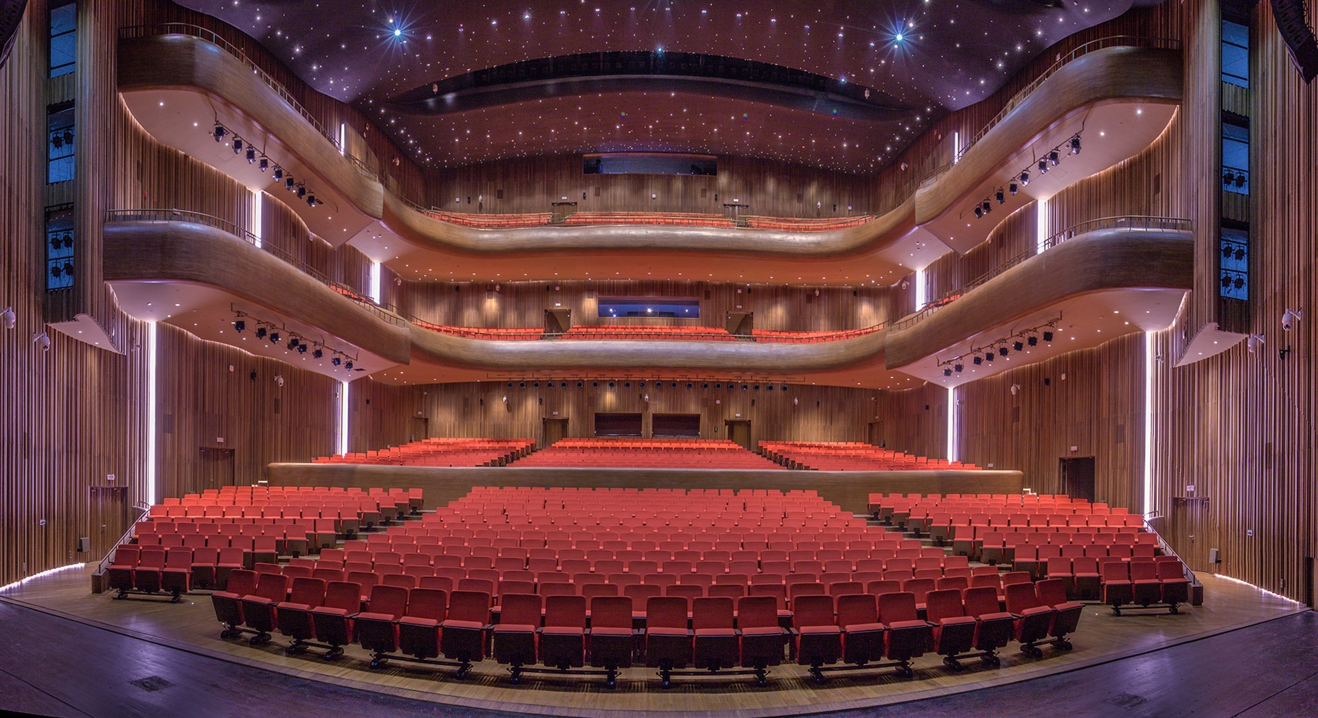 Shaanxi Grand Theater, China featured image