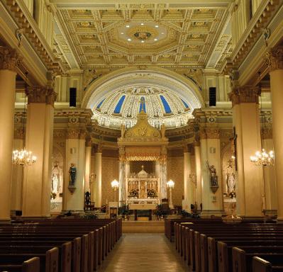 House of Worship image