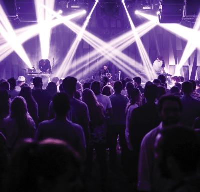 Night Clubs image