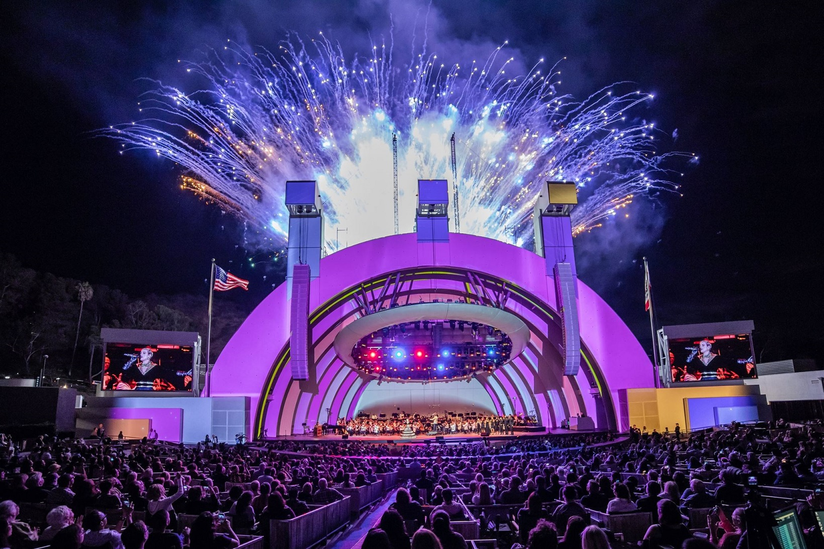 The Hollywood Bowl featured image