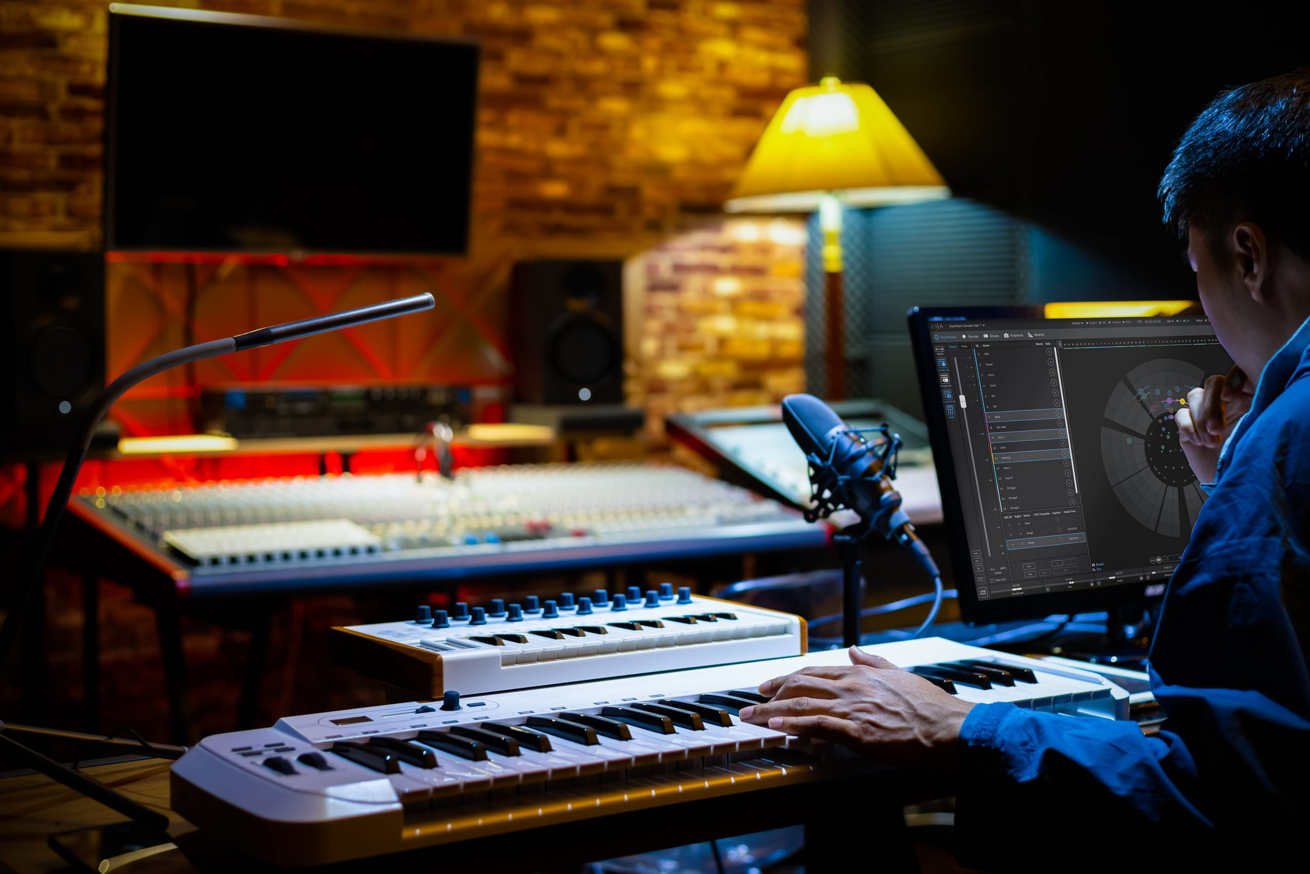 Create Spatial Audio Anytime, Anywhere with New L-ISA Studio featured image
