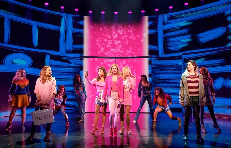 Mean Girls the Musical featured image