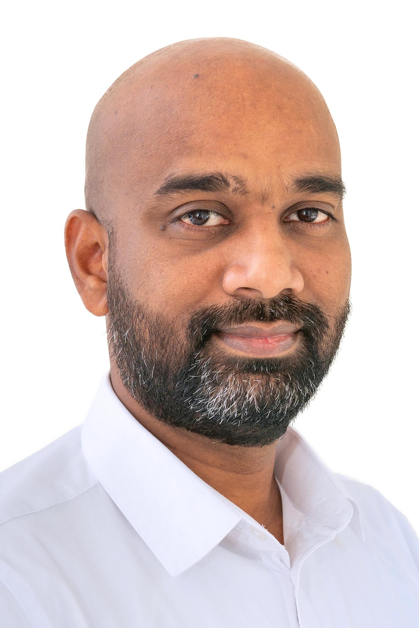 Rahul Samuel