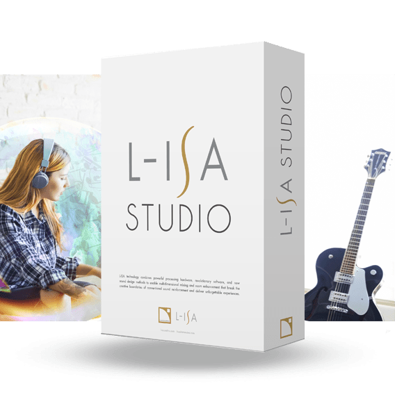 L-ISA Studio featured image