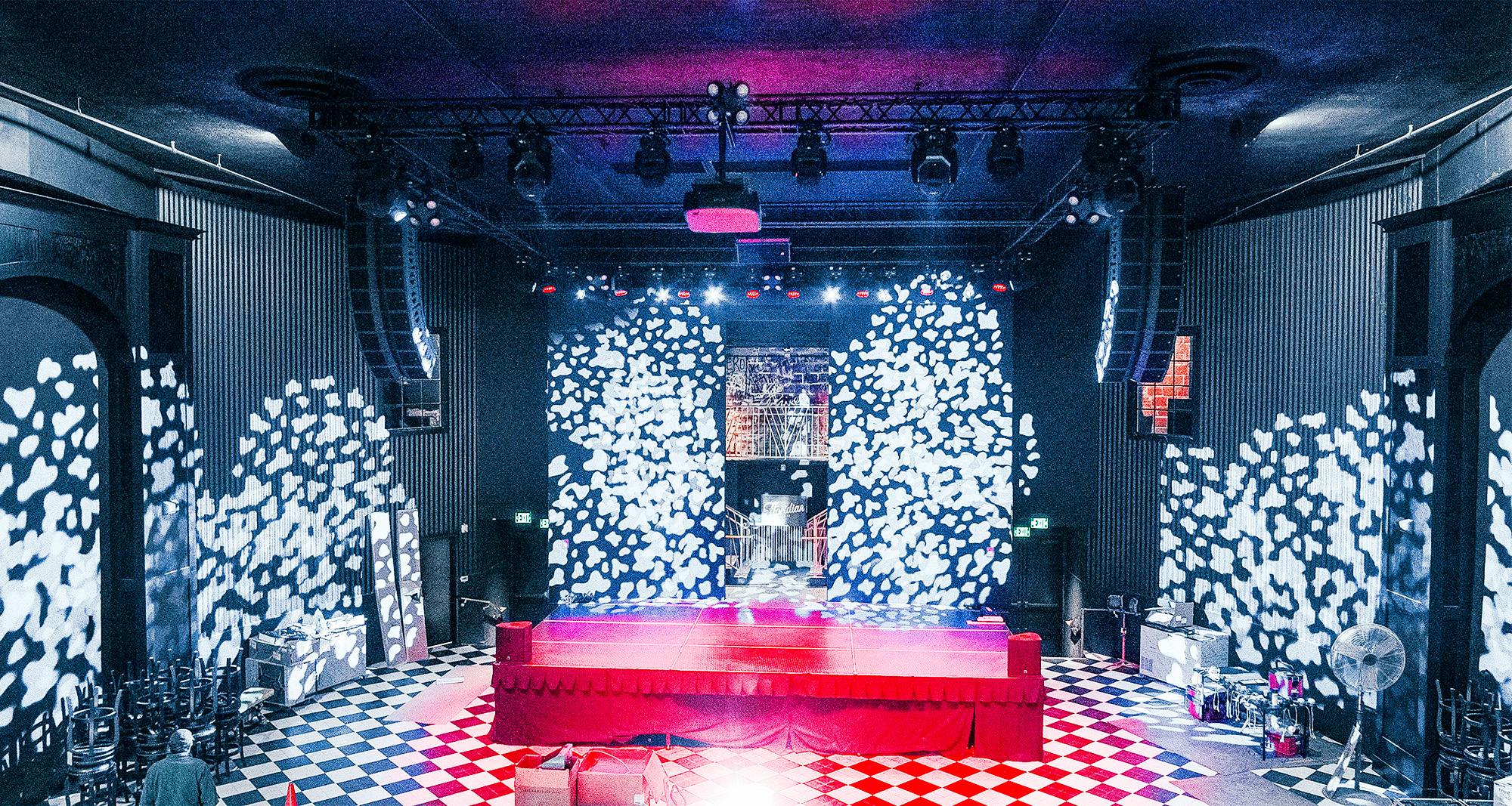 L-Acoustics Hangs Out At The Floridian Social Club featured image