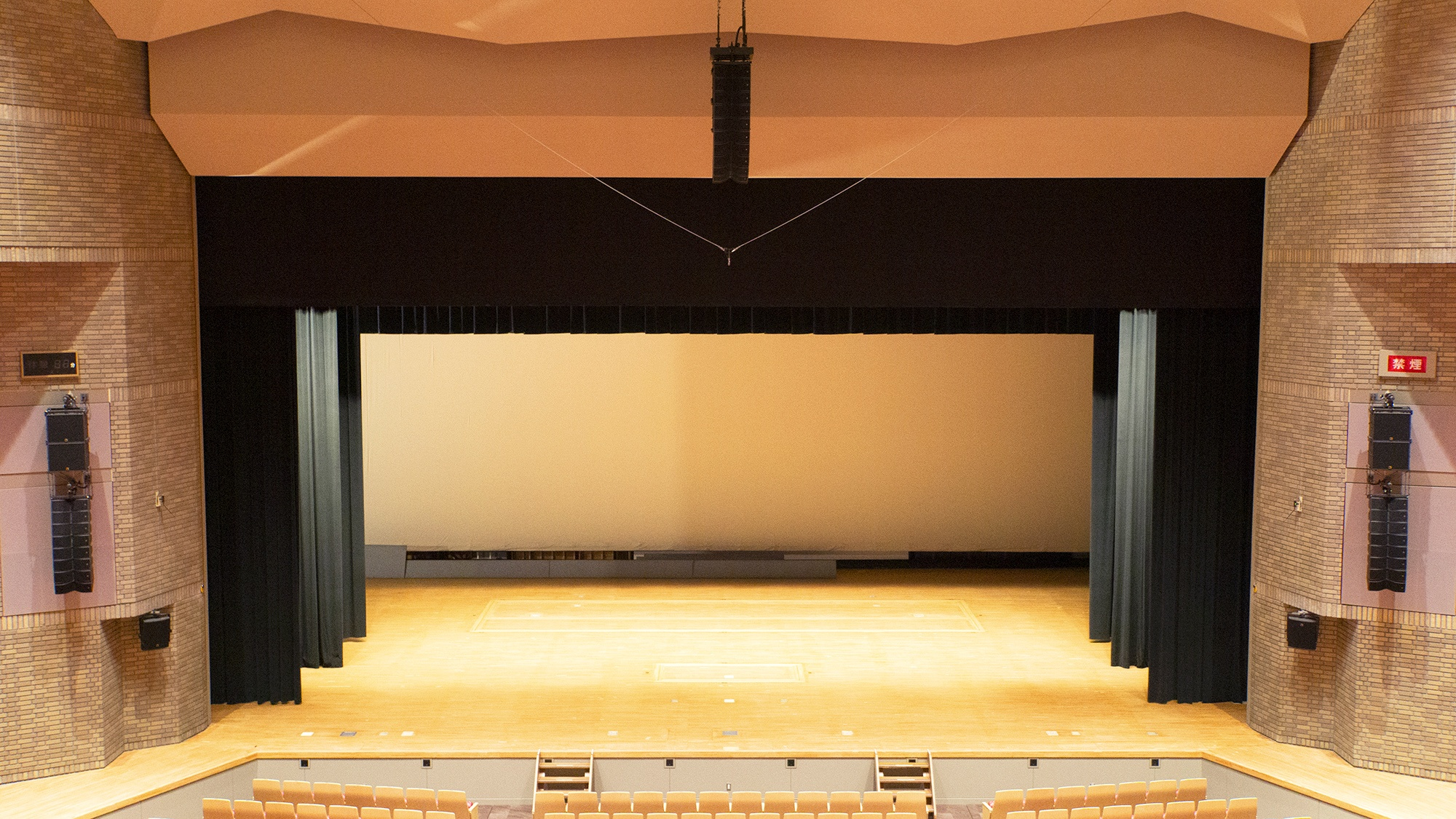 May Theater Spring Cleans Its Sound with L-Acoustics Kiva II featured image
