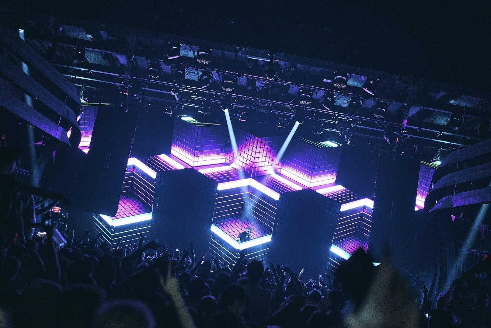 Hï Ibiza Superclub, Spain featured image