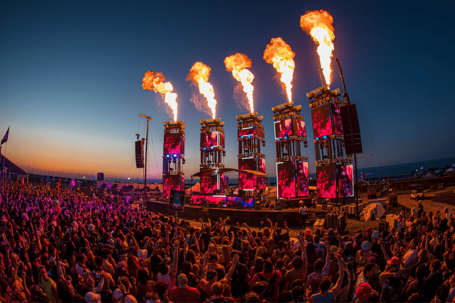 L-Acoustics Raves On at Ubbi Dubbi – Billed as #FirstFestBack featured image