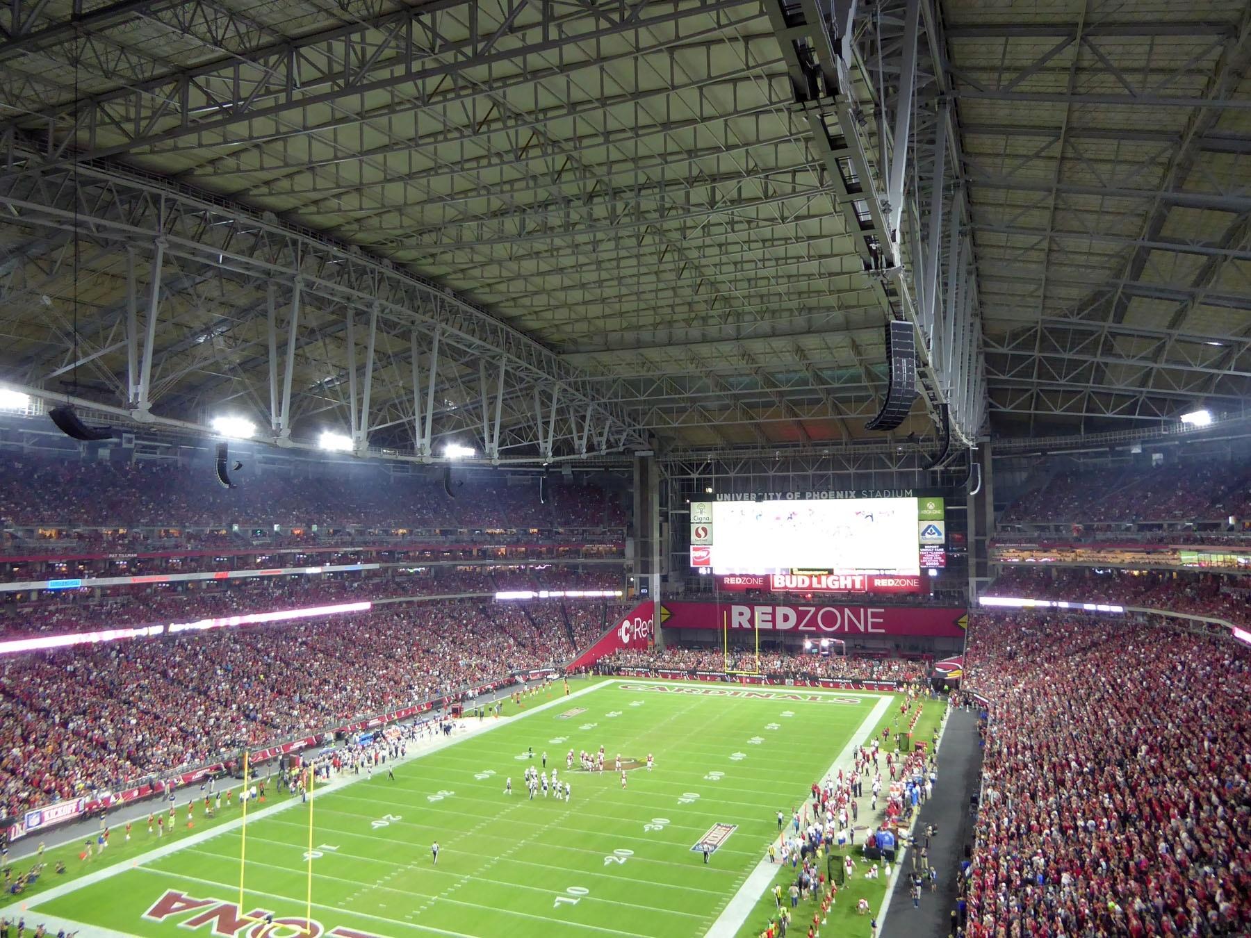 State Farm Stadium featured image