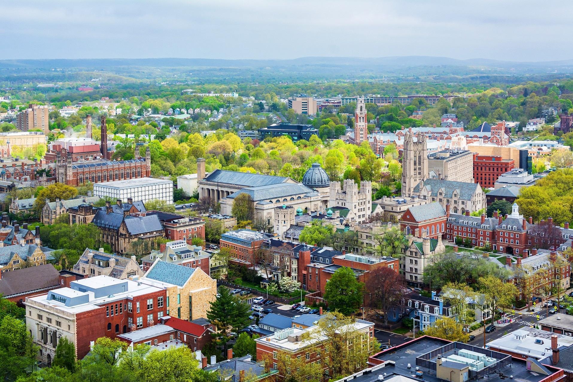Yale University featured image