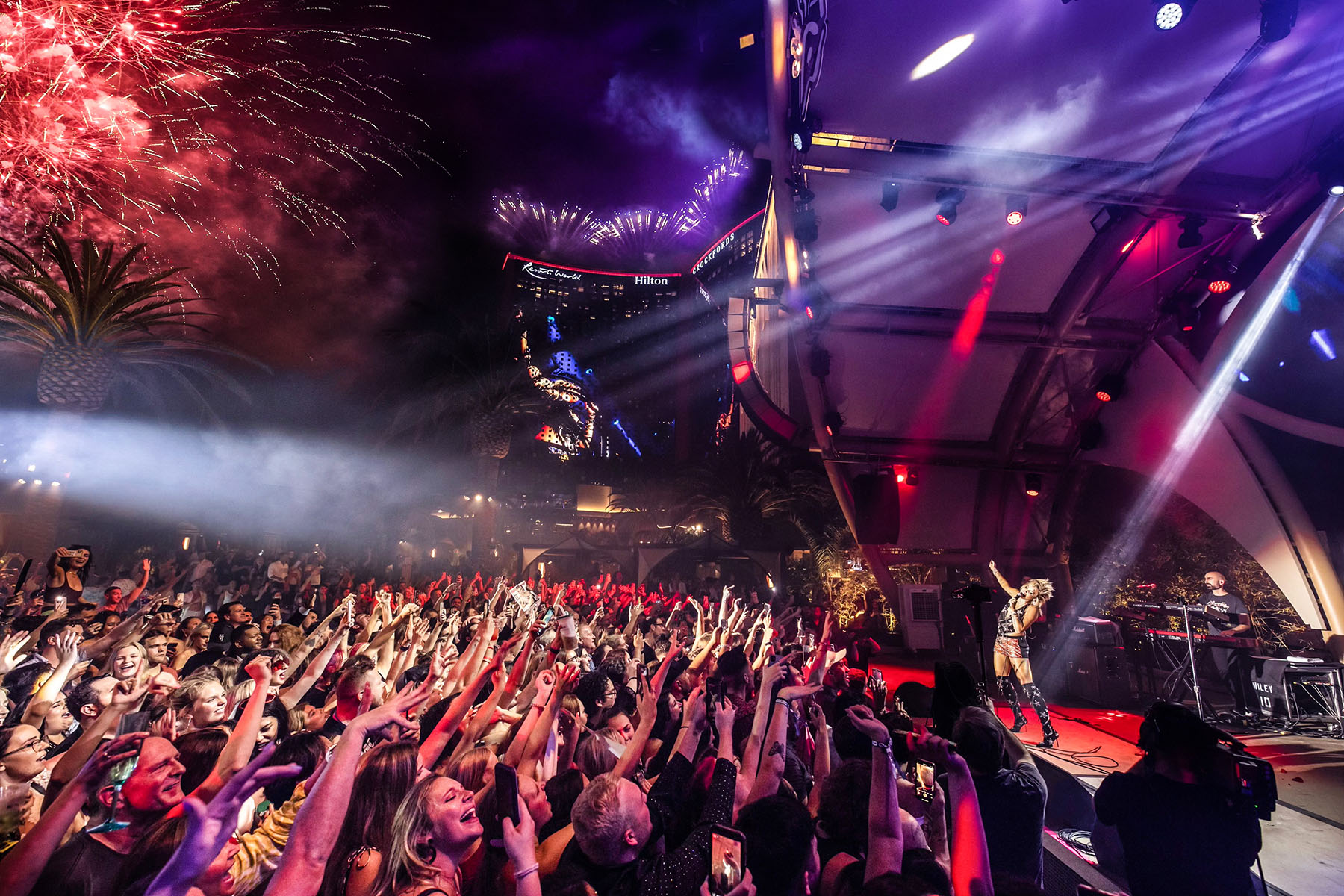L-Acoustics Allows Resorts World Las Vegas Venues to Go From Morning to Night Without Skipping a Beat featured image