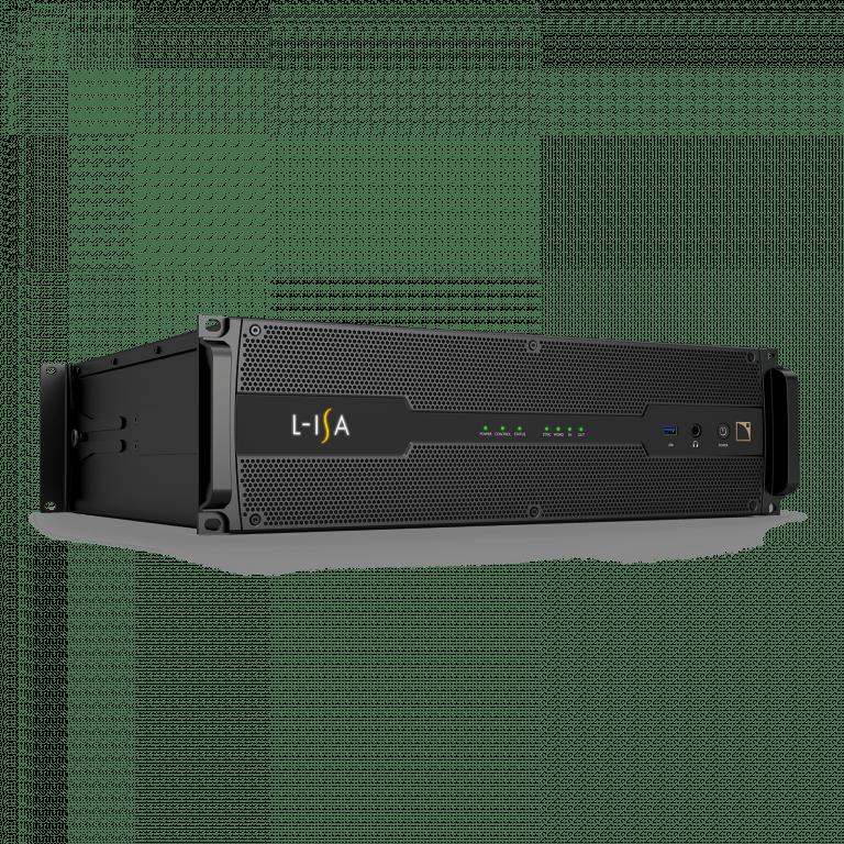 L-ISA Processor II featured image