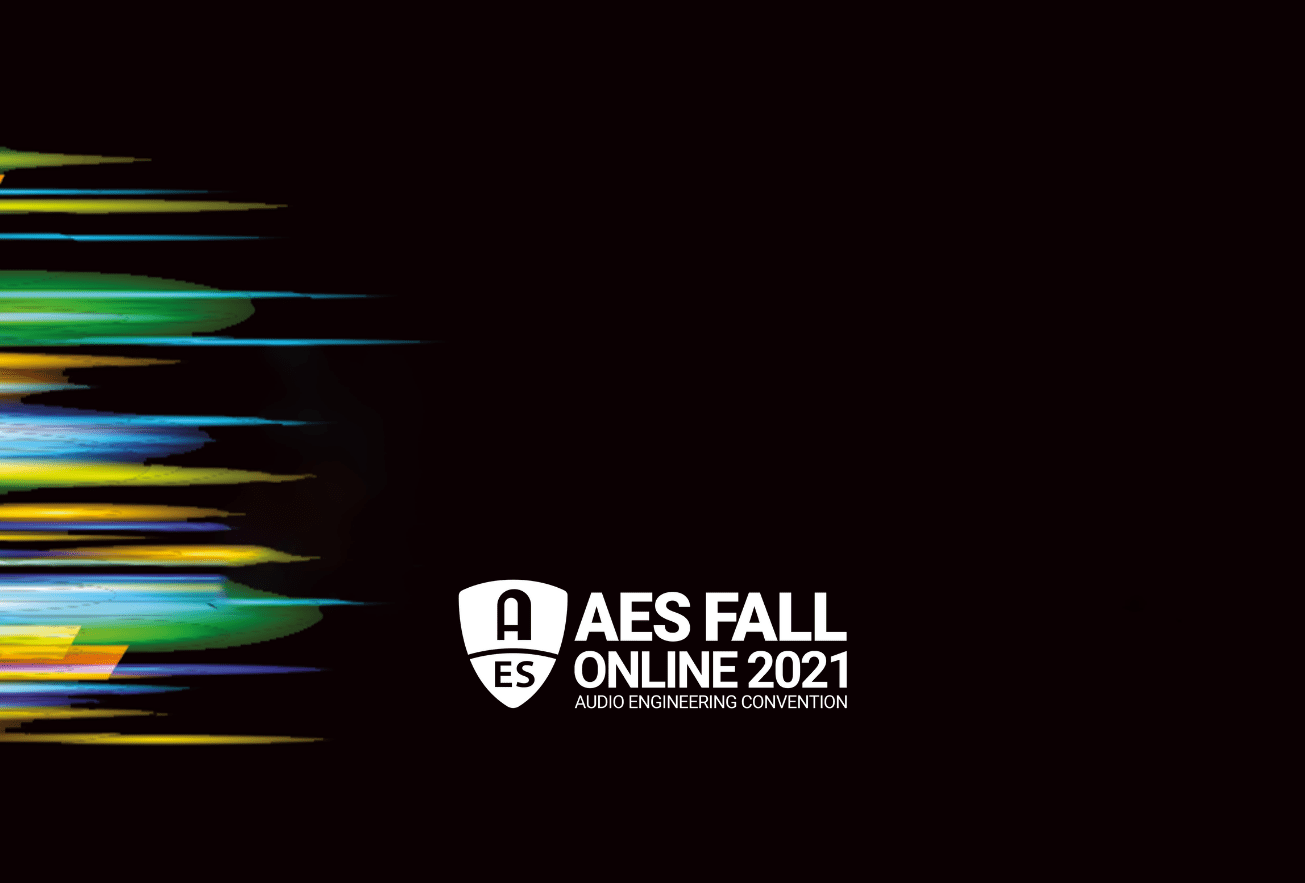 AES Fall Online 2021 featured image