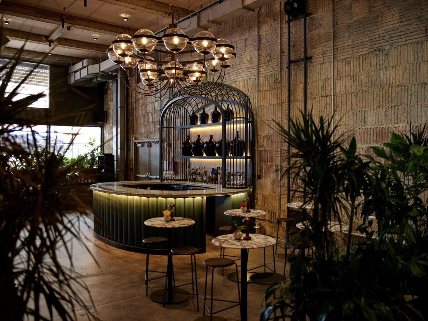 NeueHouse Madison Square Relies on L-Acoustics X Series to Define Classic, Elegant Sound featured image